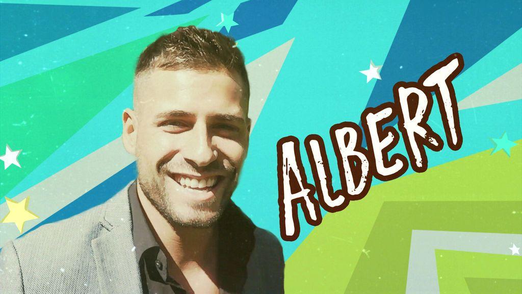 Fondo - Albert