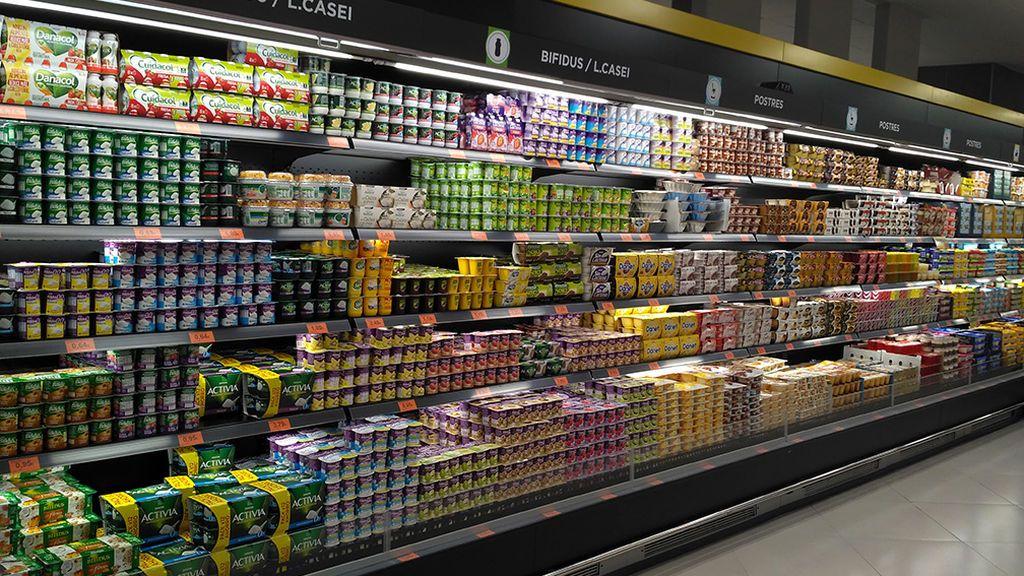 ¿Han tocado techo los supermercados en España?