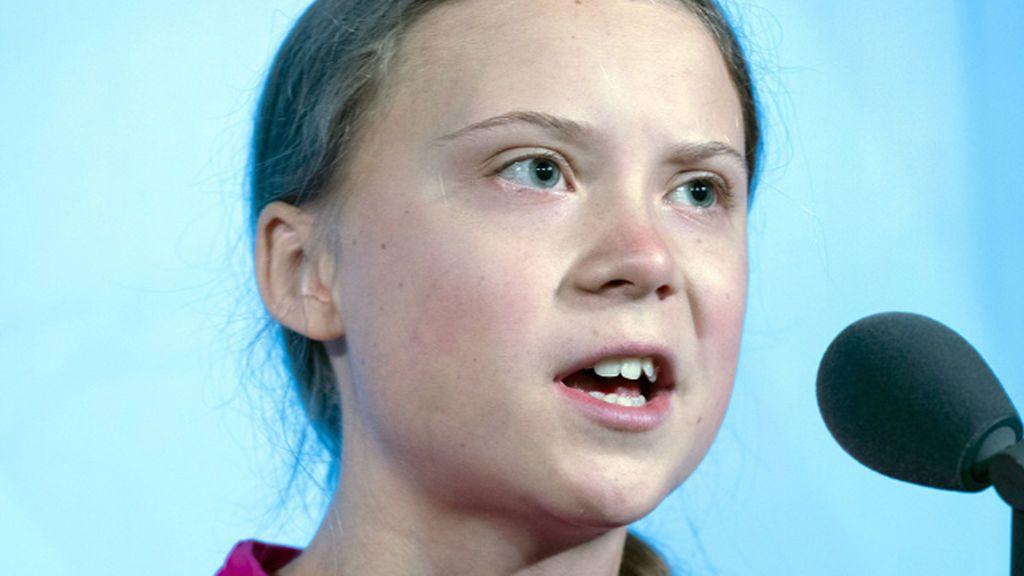 Greta Thunberg se convierte en fuente de inspiración de los músicos