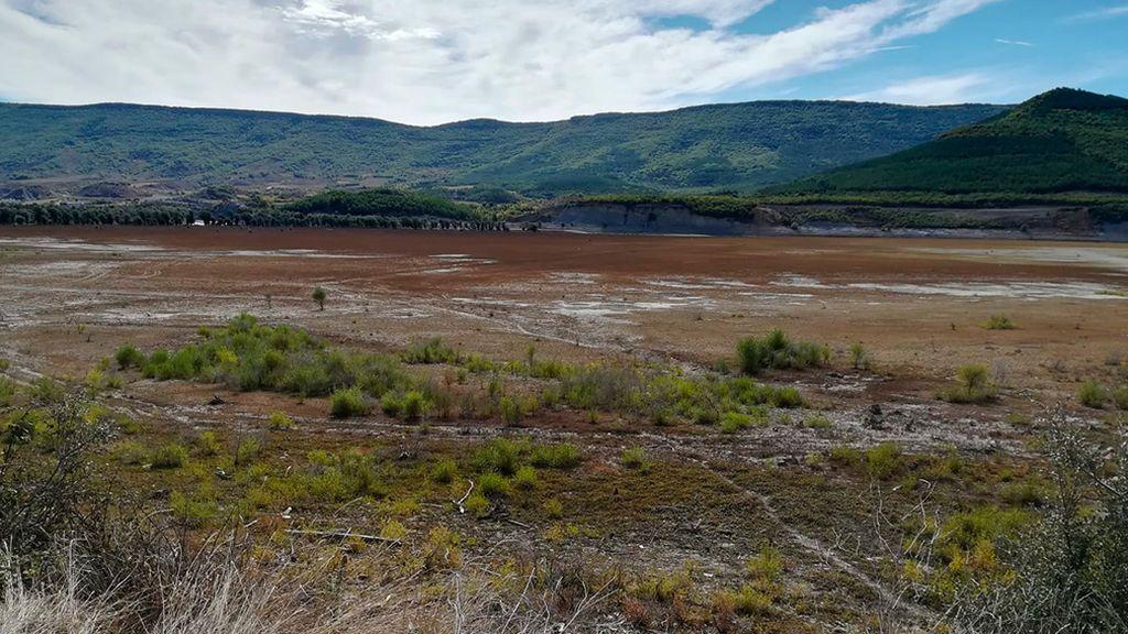 En España no hay sequía de momento, pero sí hay que preocuparse