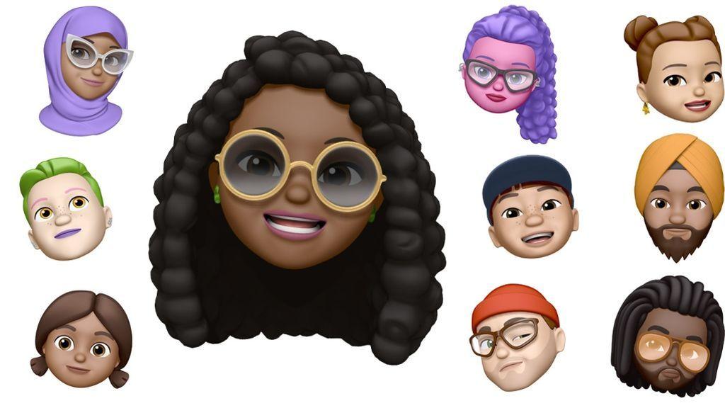 Personalizados y animados: los Memojis son la nueva moda en todas las conversaciones de WhatsApp