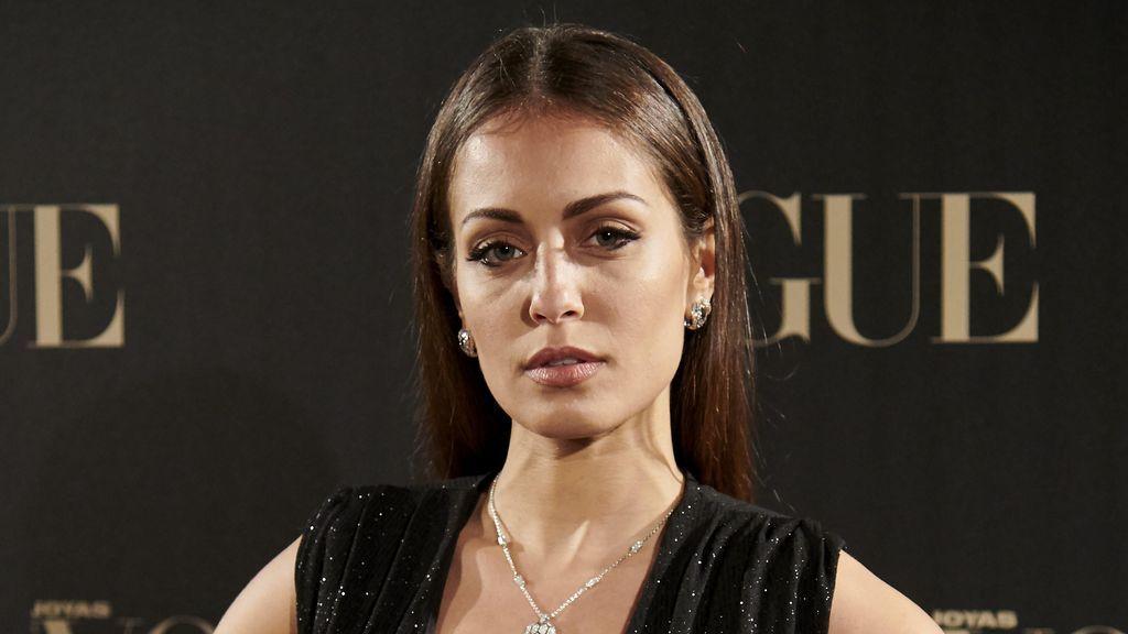 """Hiba Abouk se tiñe el pelo para estrenar su nueva etapa premamá: """"Nuevo look"""""""