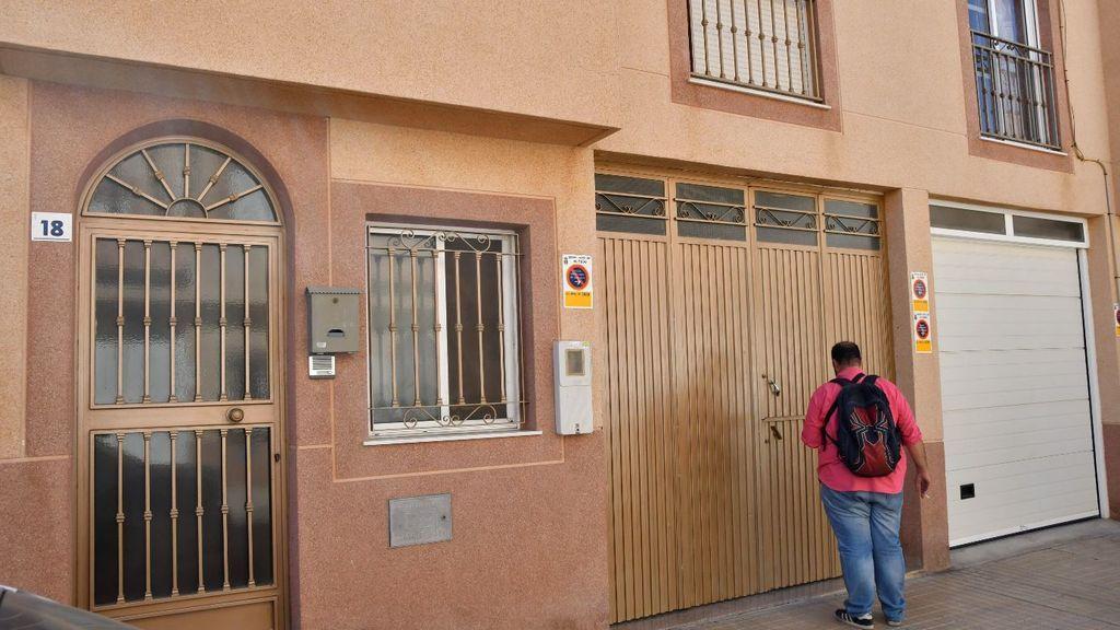 """Una conocida de la detenida tras la muerte de su hijo en El Ejido afirma que le pidió ayuda y que """"no llamara a nadie"""""""