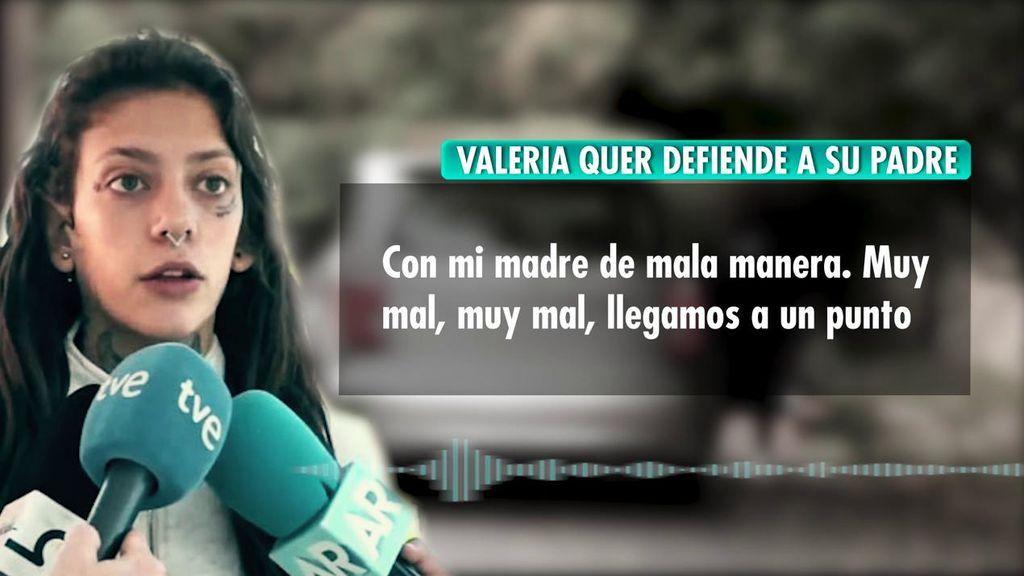 """Valeria Quer: """"Estoy sobreviviendo hasta que pase el juicio de mi hermana"""""""