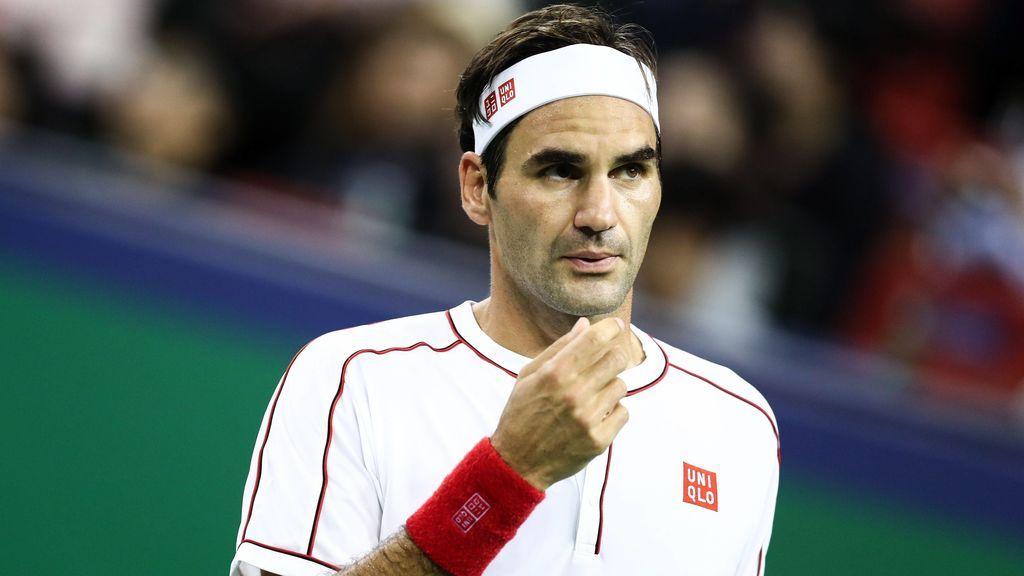 """Federer, sobre la Copa Davis: """"Nunca llegué a conocer a Piqué, ni nos hemos reunido"""""""