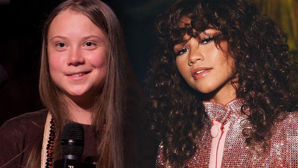 Desde Greta Thunberg a Zendaya: las 10 adolescentes más influyentes del mundo