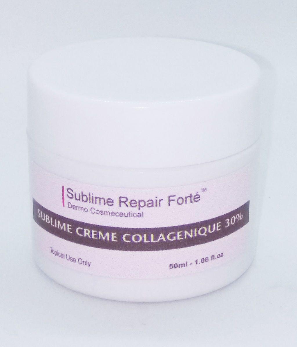 Creme Collagenique 30%