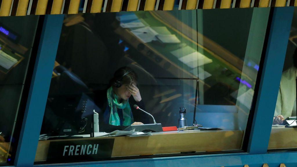 La ONU, sin dinero para pagar la nómina de noviembre a sus trabajadores