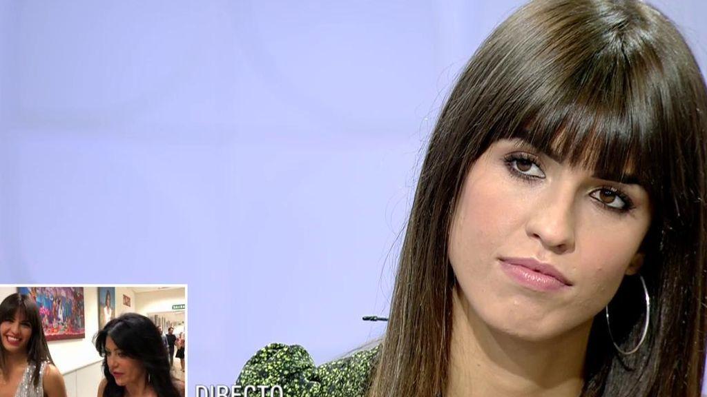 """Sofía: """"Quería que Kiko entendiese lo que yo había sentido, pero me vine abajo al mirarle a los ojos"""""""