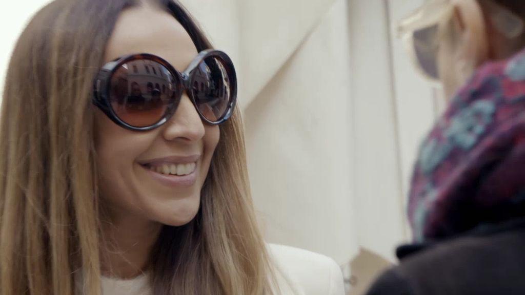 Mónica Naranjo y las primeras experiencias: desvela los besos que le provocaban orgasmos y su primera relación sexual