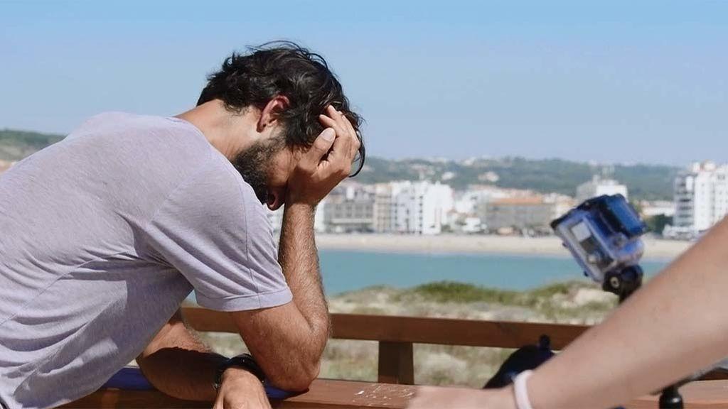 """Pablo se rompe ante la cruda realidad: """"No sé si estoy dispuesto a adaptarme a nadie"""""""