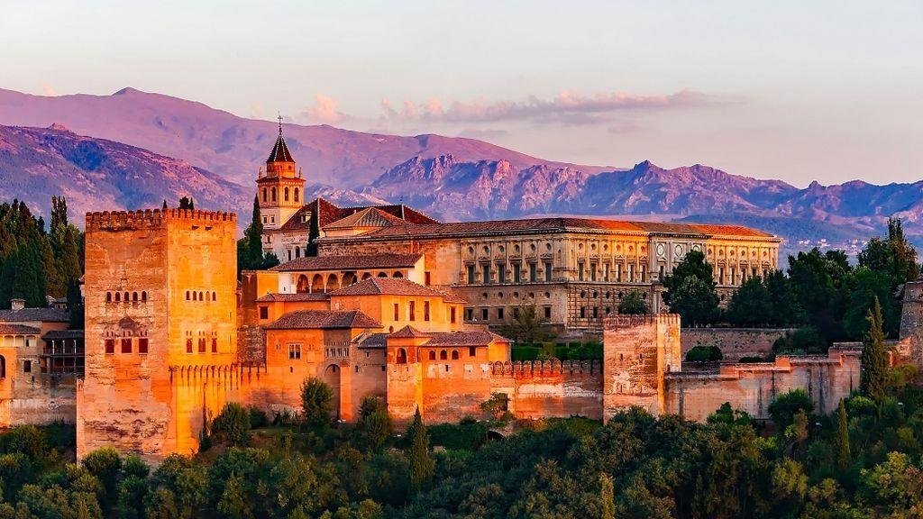 Test viajero: a ver si reconoces estos lugares famosos de España
