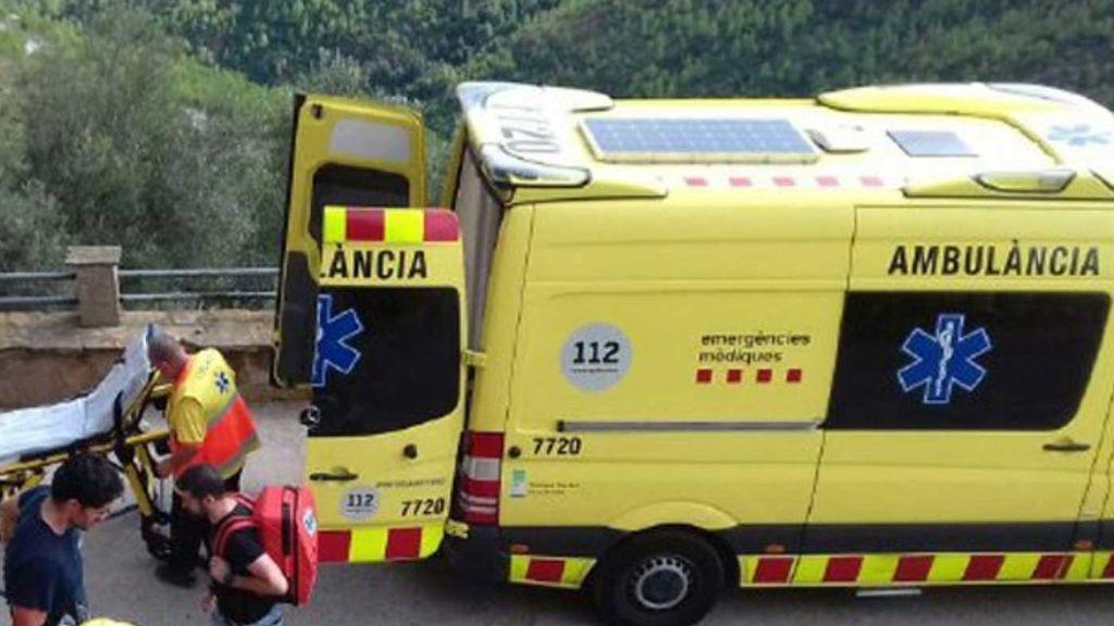 Dos muertos al estrellarse una avioneta en Tarragona