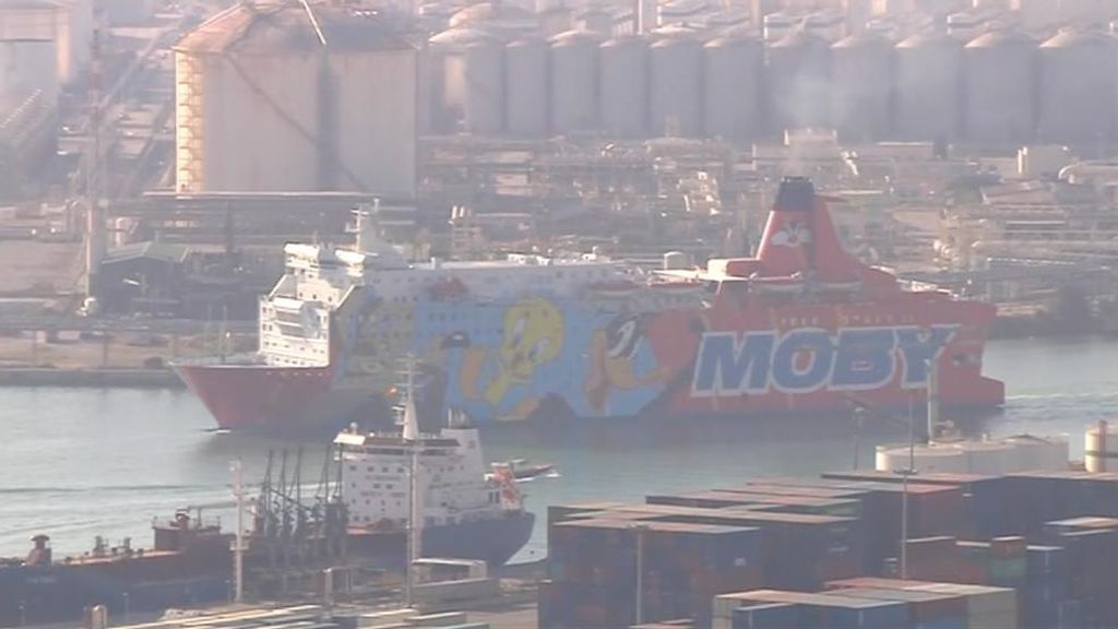 Los barcos de Piolín, en riesgo de quiebra