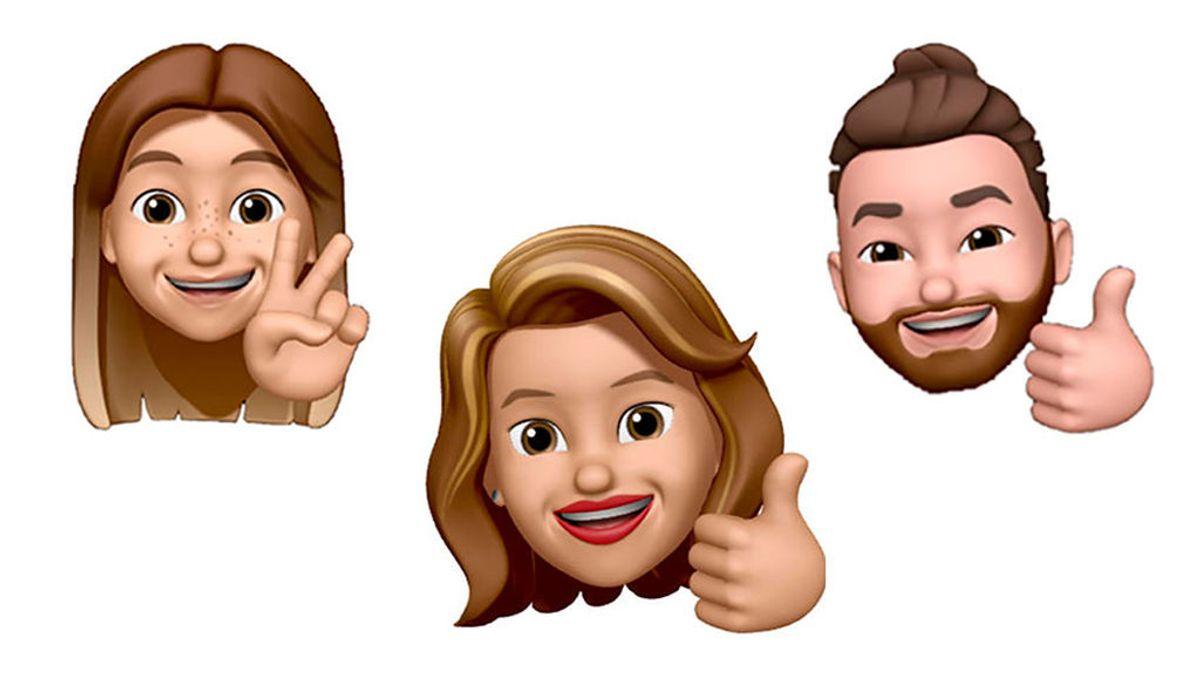 Cómo hacer un Memoji: tu propio emoji personalizado