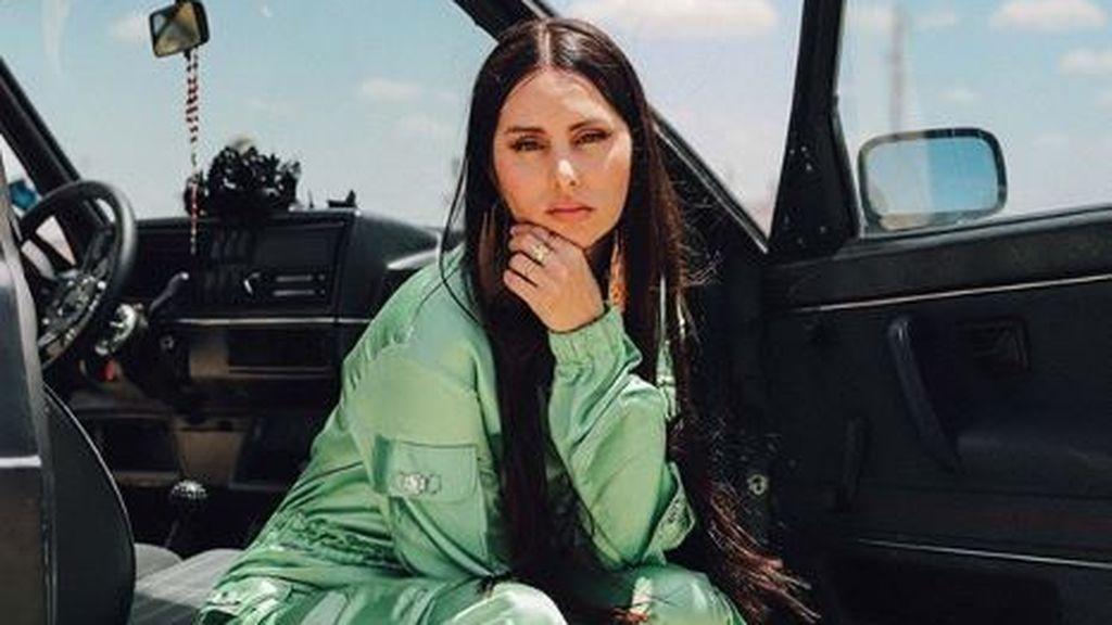 Mala Rodríguez galardonada con el Premio Nacional de las Músicas Actuales 2019