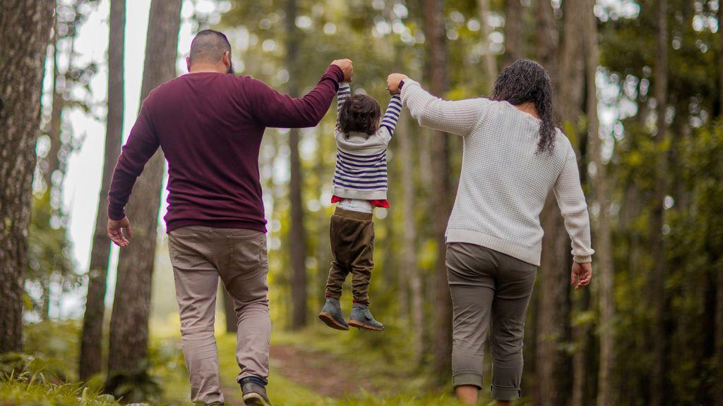 La paternidad en Bélgica y Alemania: a años luz un país del otro