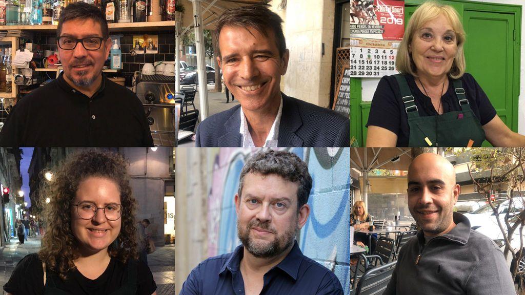 Cataluña en vísperas de la sentencia: entre el hartazgo y la indignación