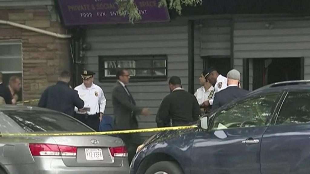 Tiroteo en un club nocturno de Brooklyn: cuatro muertos y cinco heridos