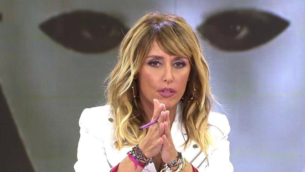 Emma García salta contra Bárbara Royo por su postura en el crimen del Ejido