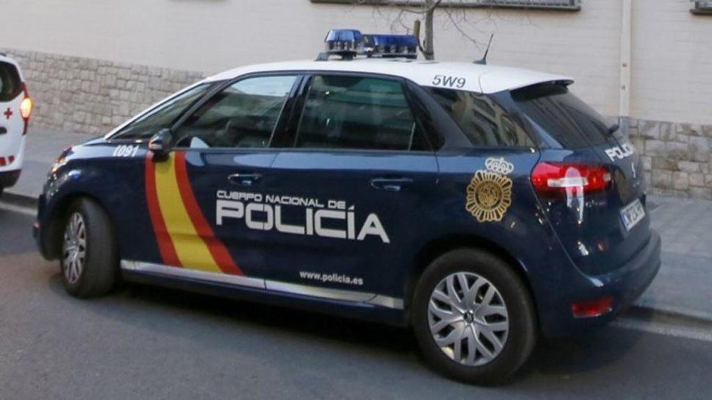 La Policía Nacional detiene a una mujer en Palma por un presunto delito de abandono de menor