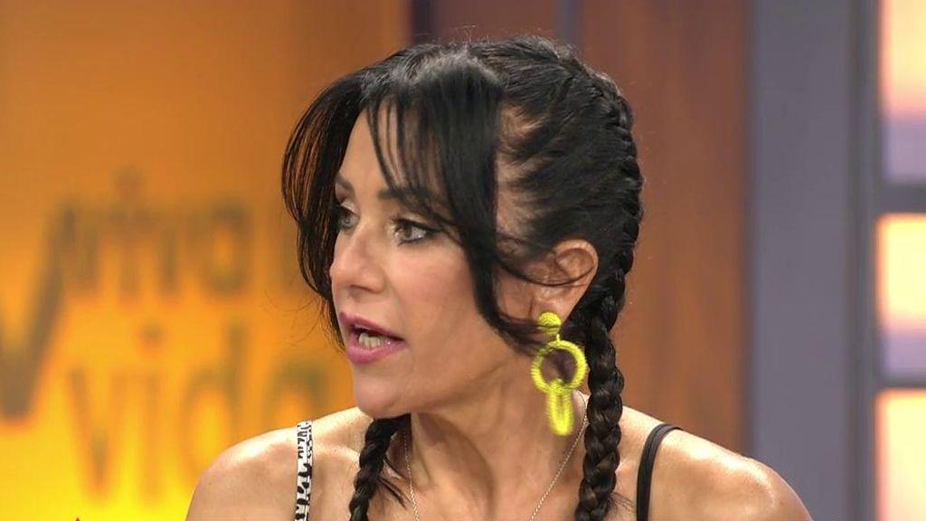 Maite Galdeano aclara en qué punto está la relación entre Sofía Suescun y Kiko Jiménez