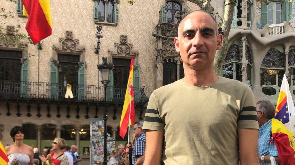 Alfonso está a favor de un referéndum siempre que sea legal