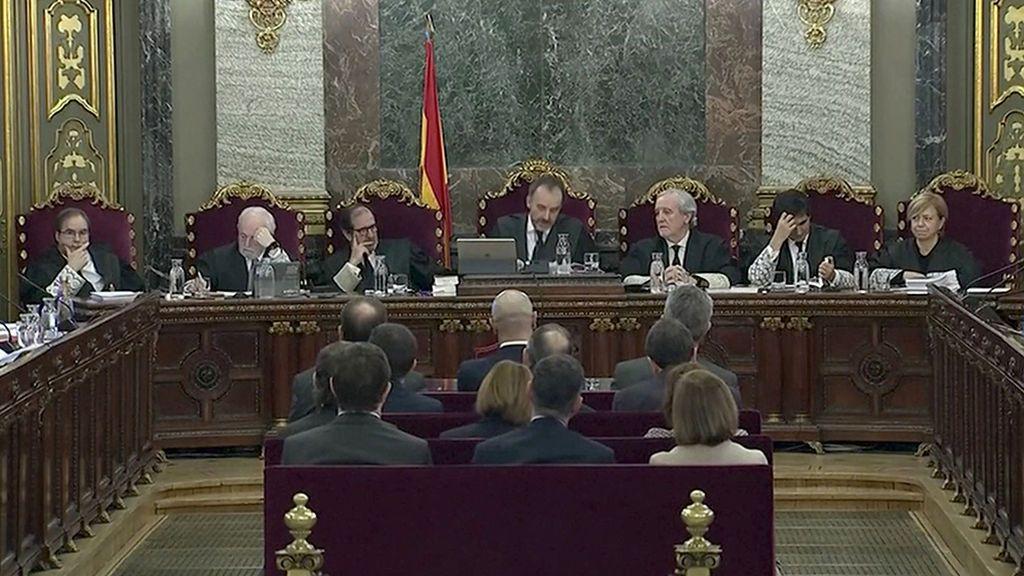 """Marchena afirma que """"todo está abierto"""" en la sentencia del 'procés' hasta la última firma del último magistrado"""