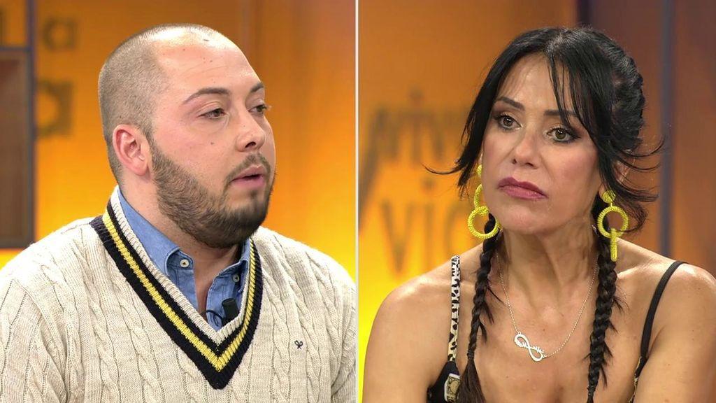 Kiko Jiménez habría sido infiel a Sofía antes de entrar en ´GH VIP', según José Antonio Avilés