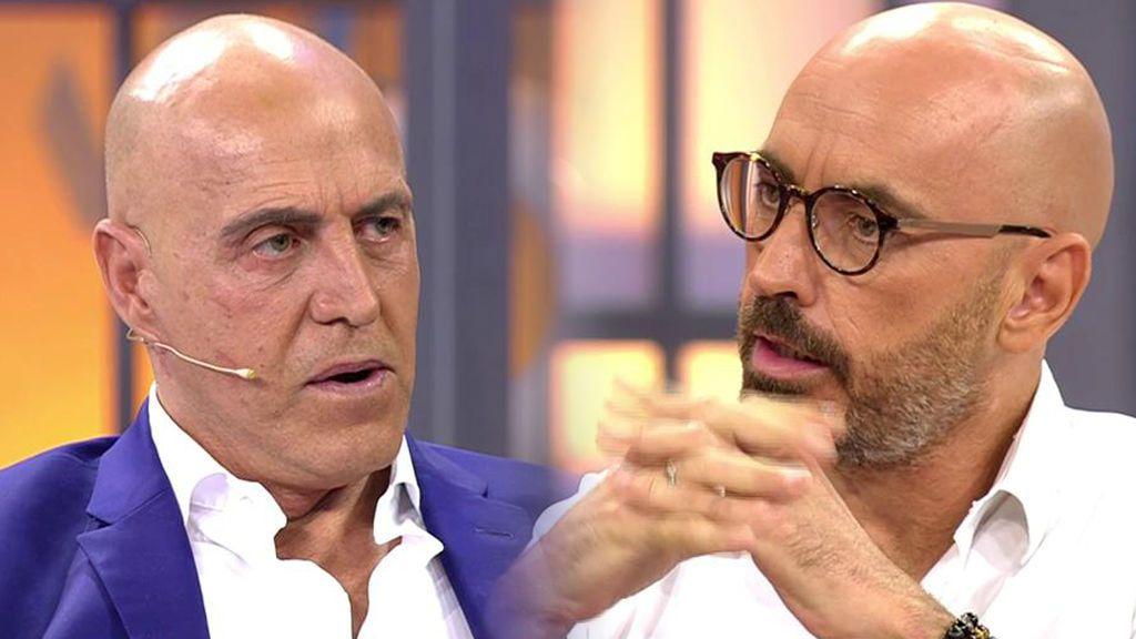 Matamoros y Diego Arrabal se ven las caras