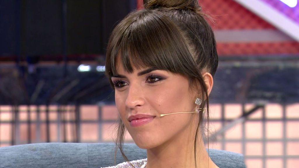 Sofía no le tiene ningún rencor a Estela Grande