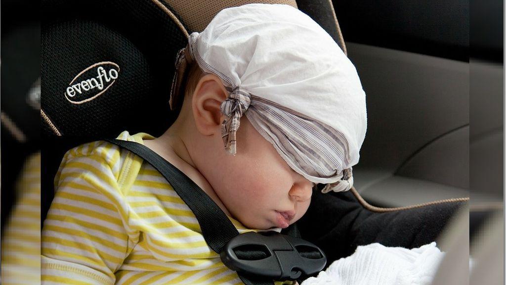 La DGT capta en 1 semana a 232 menores viajando sin cinturón: conoce la multa grave que este acto conlleva