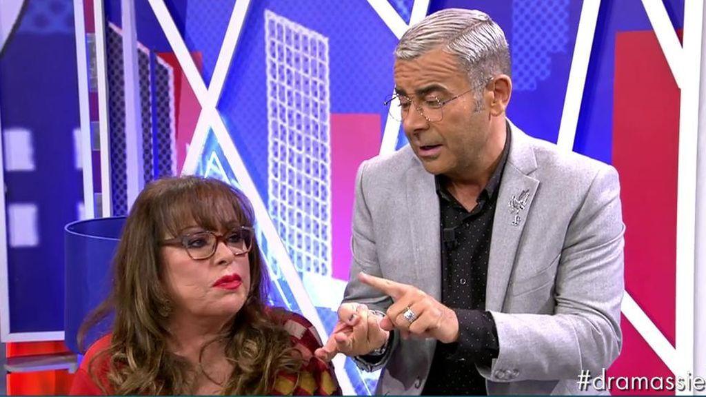 Massiel arremete contra Ortega Smith y sus polémicas declaraciones sobre las 13 Rosas: