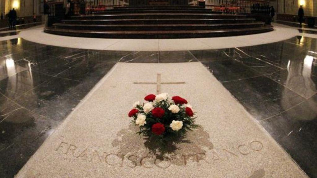 El Gobierno planea exhumar los restos de Franco el 21 o 22 de octubre