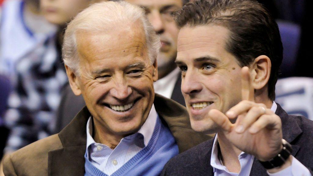 Hunter Biden abandona los Consejos de Administración en empresas extranjeras