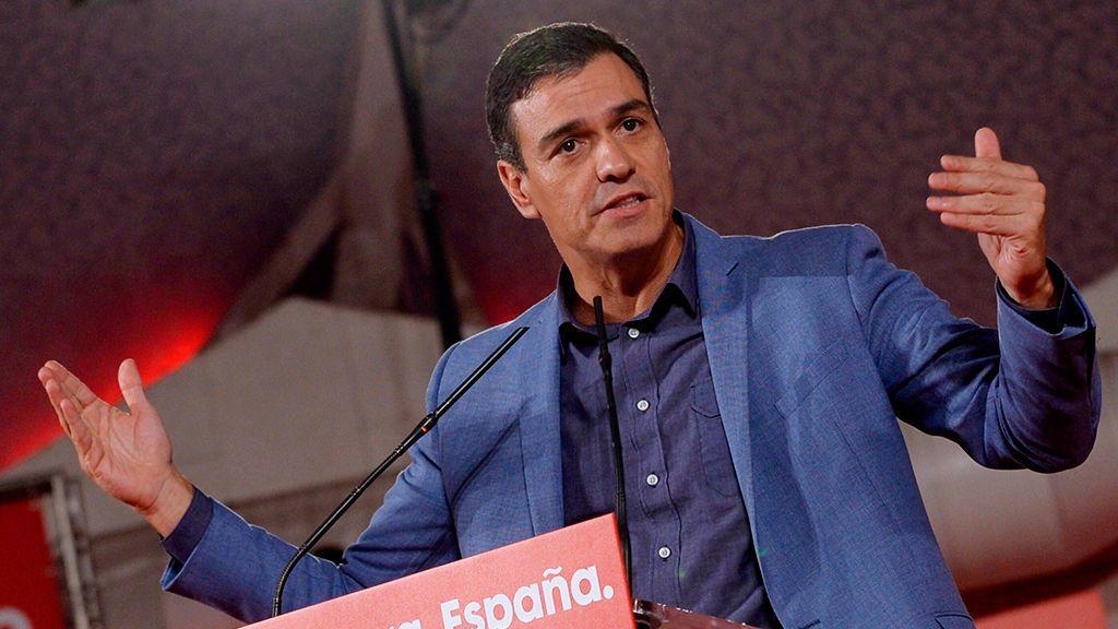 El plan de Sánchez para el desbloqueo político