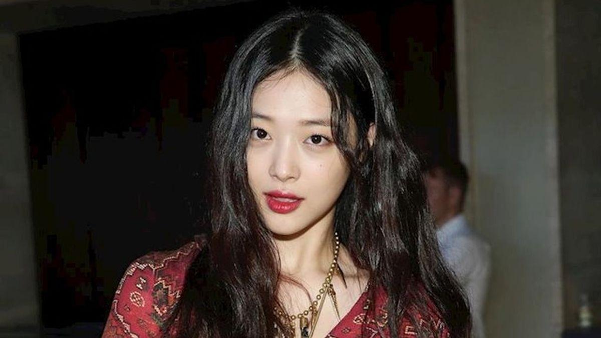 Hallan muerta a Sulli, estrella del k-pop, a los 25 años