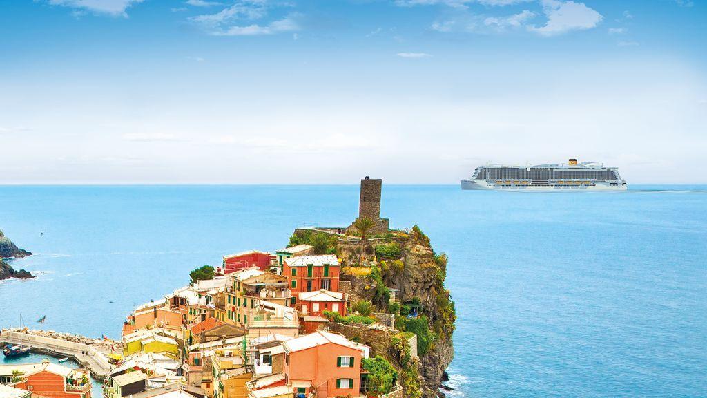 Ruta por los rincones más emblemáticos del Mediterráneo: el encanto de sus pueblos y la magia de sus paisajes