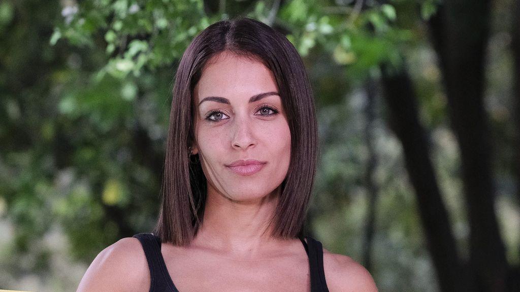 "Hiba Abouk, tras anunciar que va a ser madre: ""Con el instinto maternal a flor de piel"""
