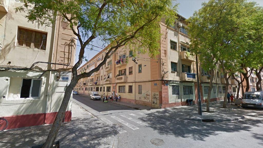 Muere un hombre y otro resulta herido tras ser atropellados por un coche que huía de la Policía en Valencia