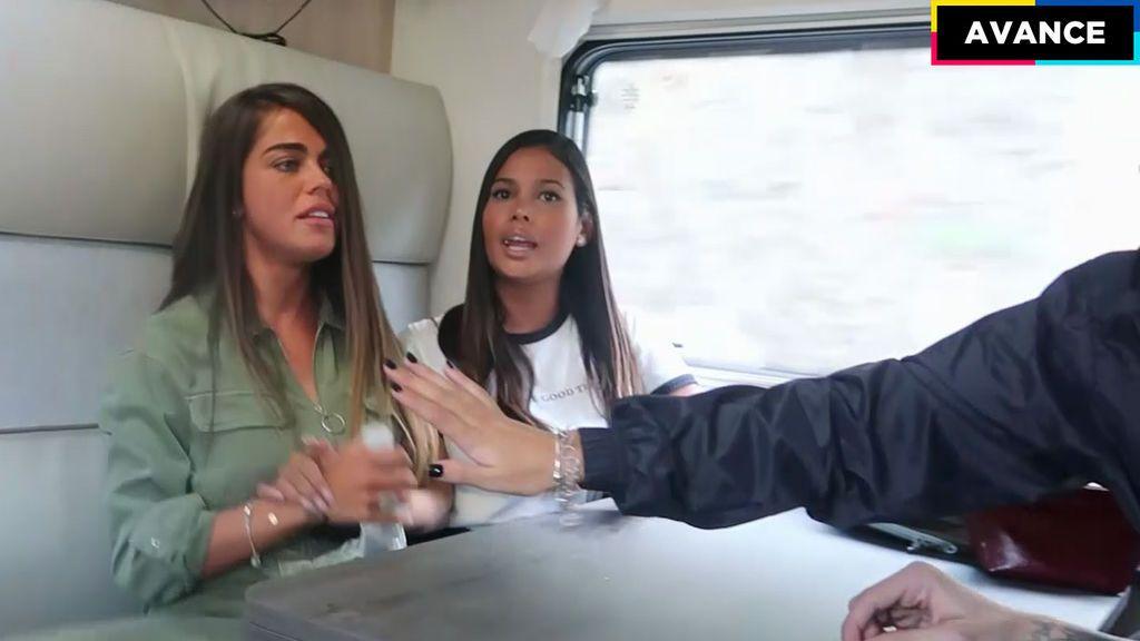 Avance | Mañana arranca 'Crazy Camp', el nuevo reality de mtmad