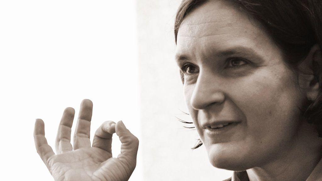 Esther Duflo, la Nobel de Economía que siempre quiso ayudar a los más pobres