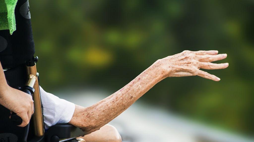 Robin Smith, el hombre que con 78 años se convierte en la persona más mayor con síndrome de down en Reino Unido