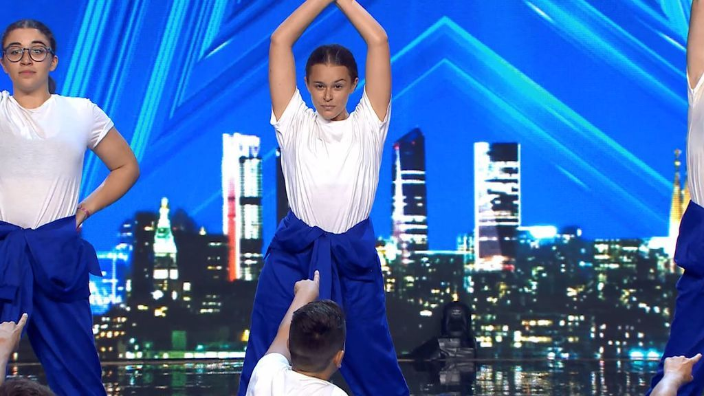 What a Beast reivindica bailando el empoderamiento femenino
