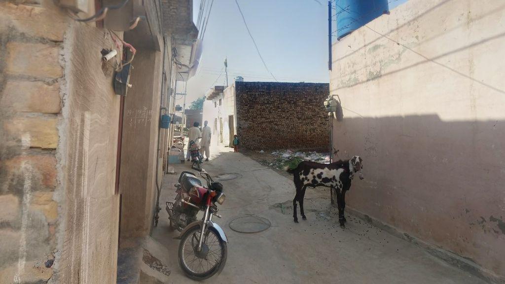 Herida grave una mujer en Pakistán tras ser agredida con hachas por familiares por negarse a preparar té