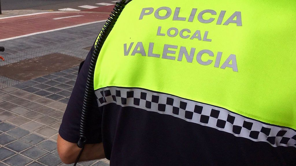 Arrestado un hombre en Sueca, Valencia, por presuntamente agredir a su pareja delante de sus hijos