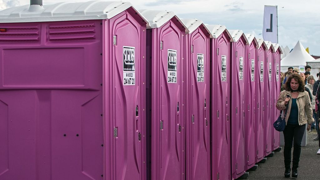 ¿Te cuesta entrar en un baño público? Estos son los que aparentemente estarán más limpios