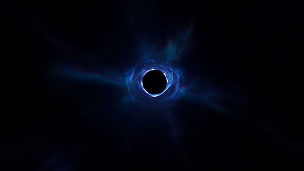 Un agujero negro se traga Fortnite: ¿será el fin del juego?