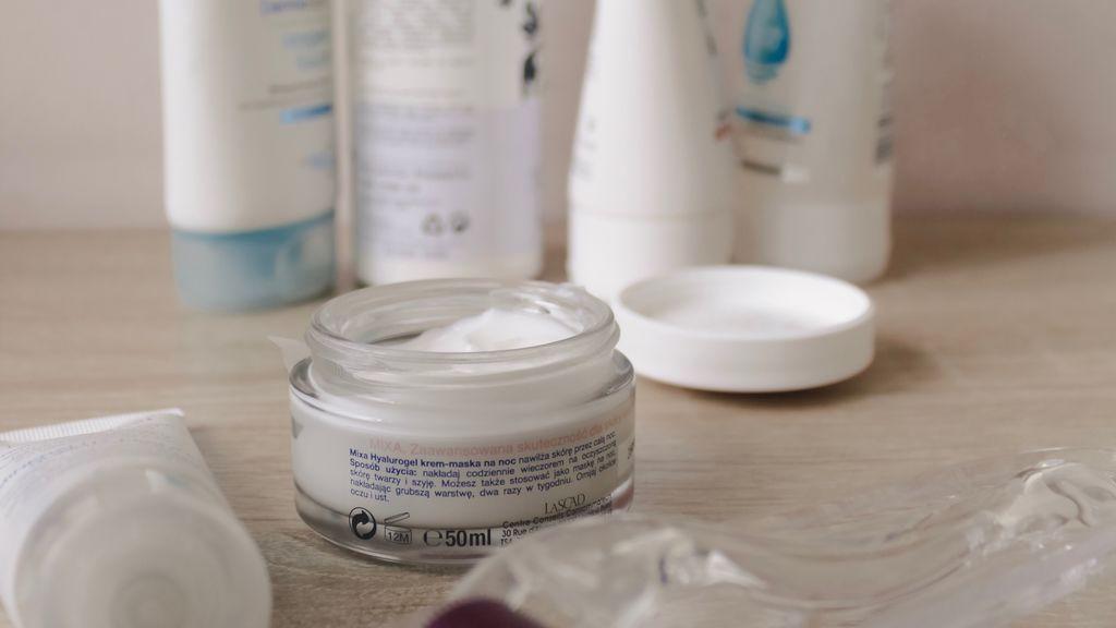 Los ingredientes que deben tener tus cremas hidratantes
