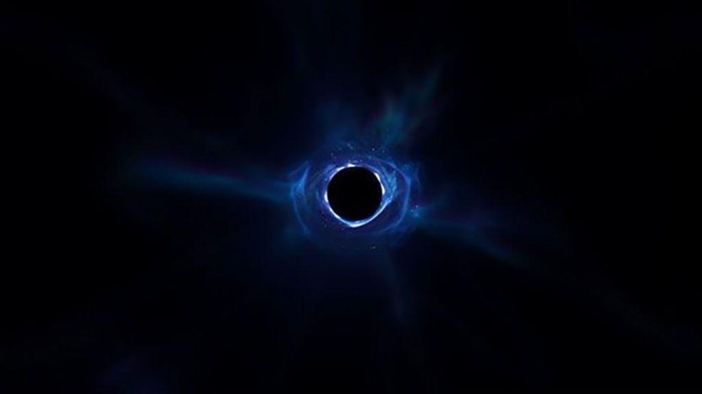 Un agujero negro se traga 'Fortnite': ¿será el fin del popular juego?